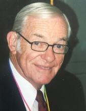 Photo of Elwood Baker