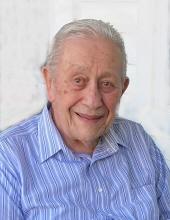Harvey R. Pongratz