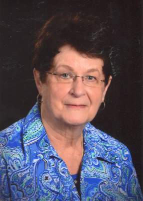 Anne P. Maughan