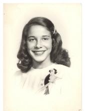 Photo of Lorraine Bucco