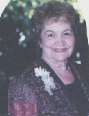 PATRICIA RUTH ROWBERRY
