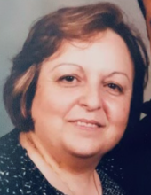 Photo of Fibi Mossad