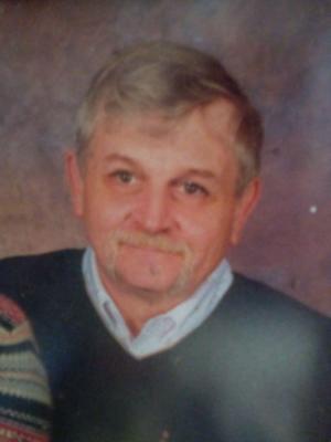Photo of Michael Ferguson