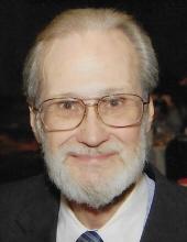 David M Scott Sr