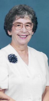 Mary R. Lynch