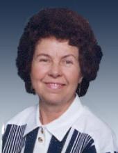 Betty Pottinger