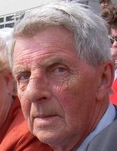 Photo of Kenneth Sweeney