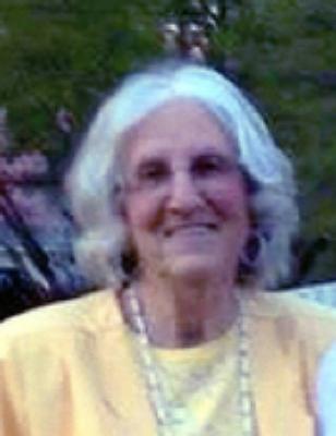 Marie Etta Phillips