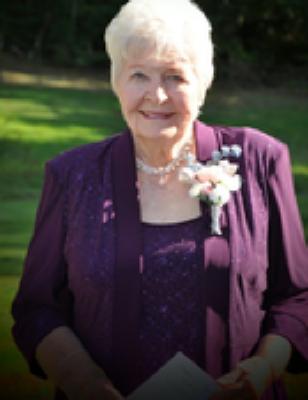 Nancy Jean Wills
