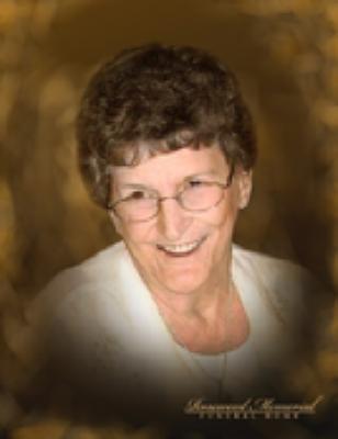 Shirley Ann Druschke