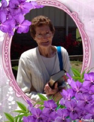 Lucille Curbow