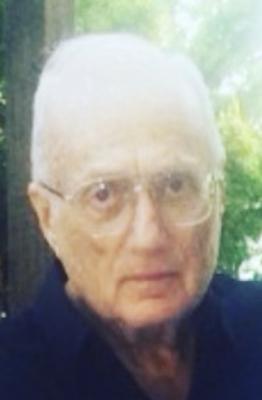 Photo of Hyman Imber