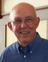 """James """"Jim"""" C. Bauer"""