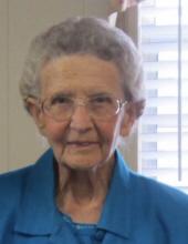 Mae  Alice Haynes
