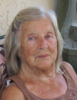 Evelyn Anne Murphy