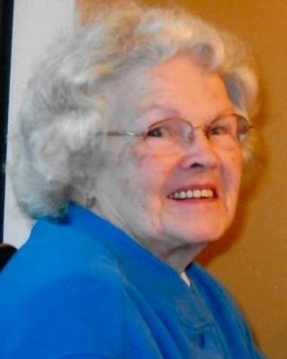 Photo of Harriet Huber