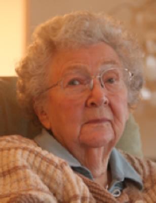 Betty Inez Riebli