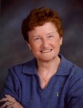 Photo of Irene Wood