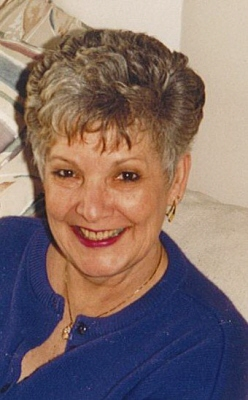 Patricia Ann Homan