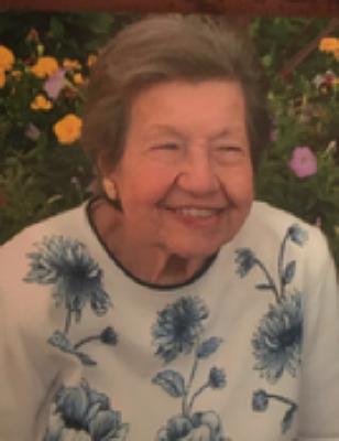 Mary Colletti