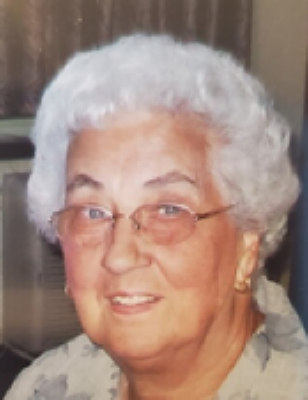 Mildred Lee Borum