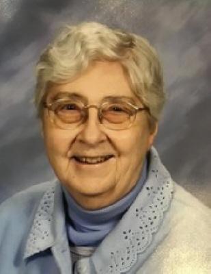 Dorothy Marguerita Baur