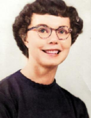 Cordelia Ellen Kvern