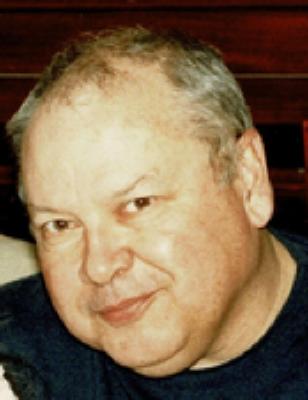 Gerald Ralph Adler