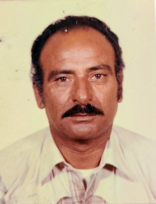 Photo of Gilberto Trevino