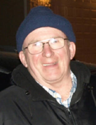 Richard Everett Perry