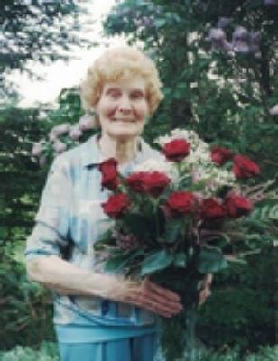 Virginia F. Hanson