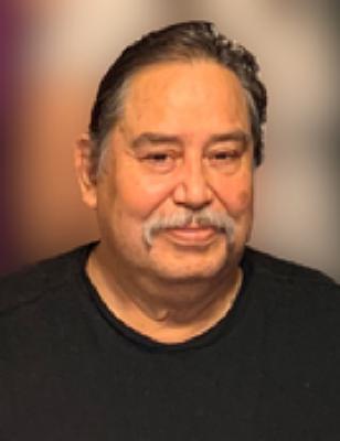 Rafael Gamboa Saldivar