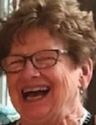 Ruth Pauly