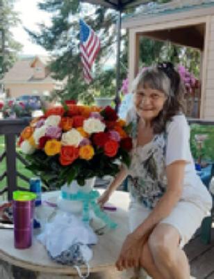 Linda Mae Brewer