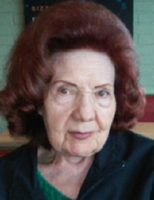 Barbara Jeanne Cutler