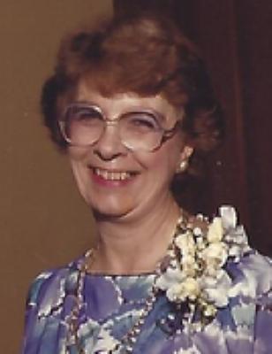 Shiela Mae Powell