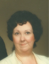 Marilyn Thompson Dempster