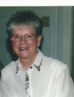 Betty M. Baldarelli