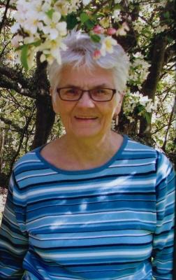 Lillian Frances Dauphinee