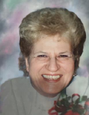 Rita  B. Muse