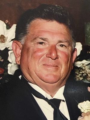 Jerry Paul Adams, Sr.
