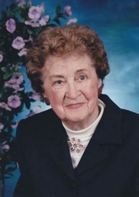 Marion Loretta Byrne