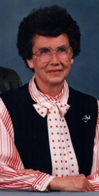 Audrey Huyser