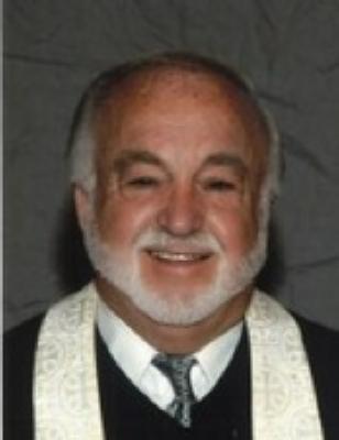 Reverend Gilles Albert Belec