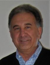 Steven Gastrinakis