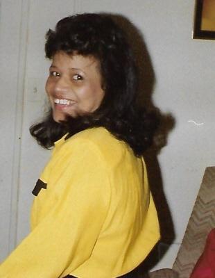 Photo of Ursula Carrillo