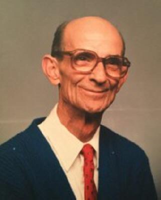 Eugene Frederick Stevens
