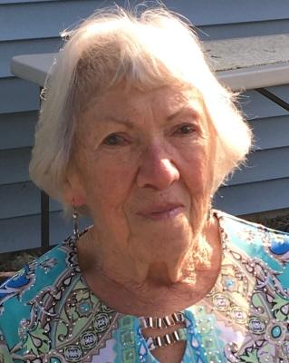 Photo of Marilyn Mathison