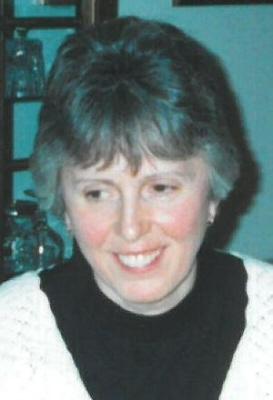 Photo of Sharon MacInnis, Glace Bay