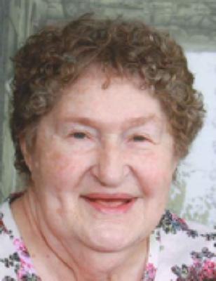 Betty Mae Royal